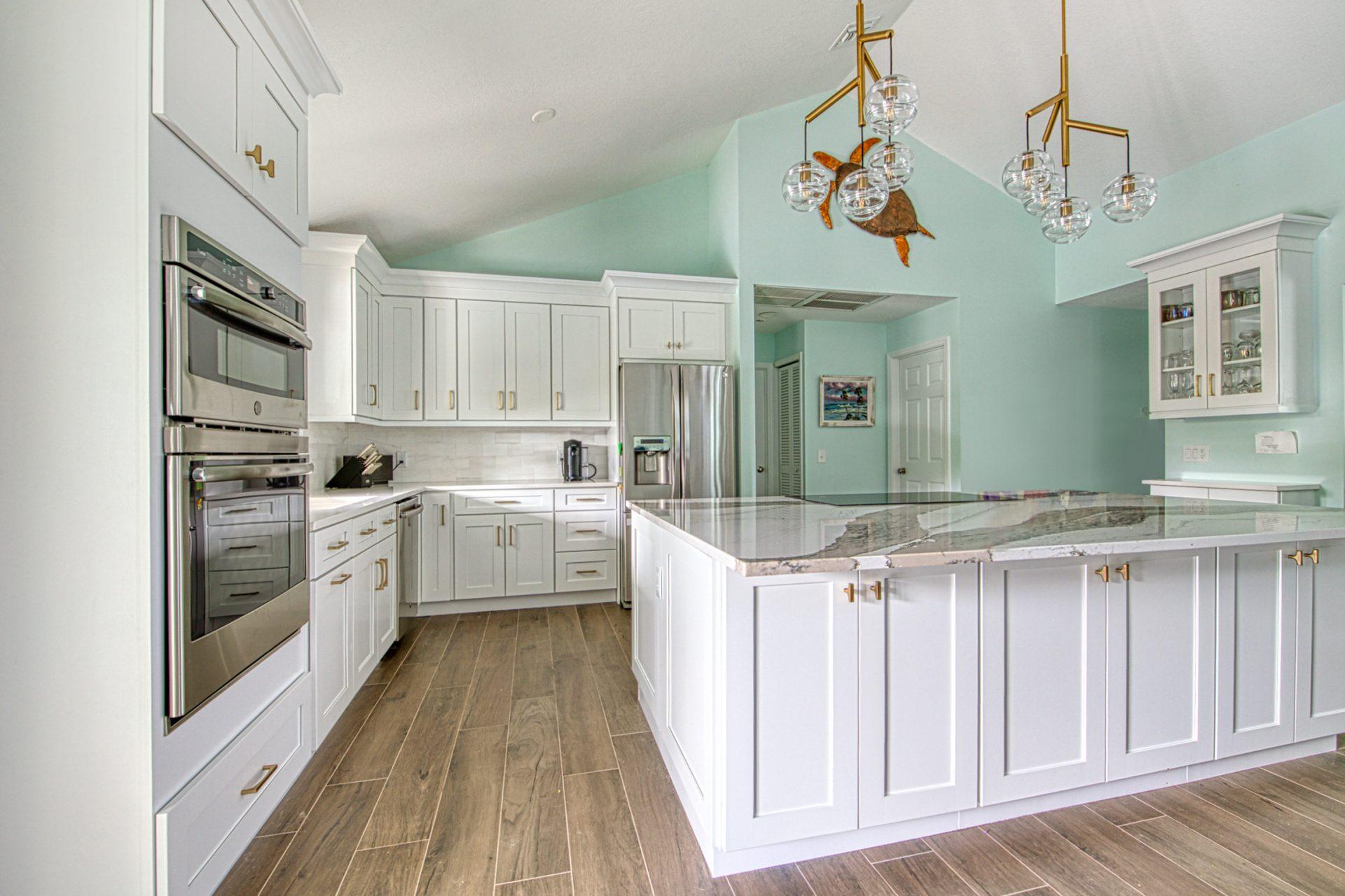 Poplar Court | Kitchen