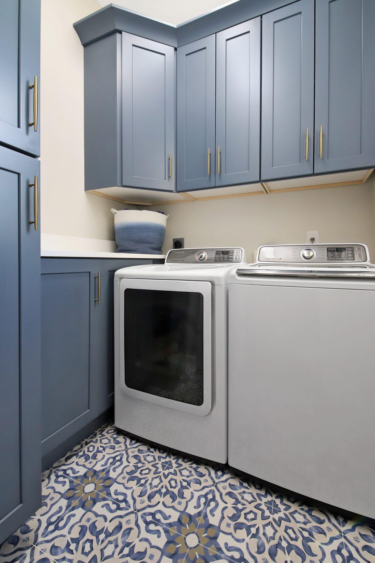 Belle Maison Drive | Laundry