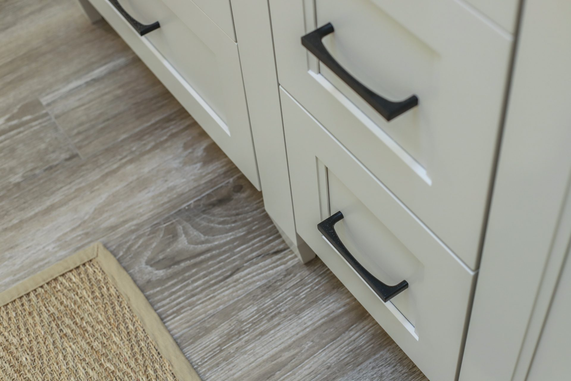 Oakhaven Oasis   Bathroom Cabinets