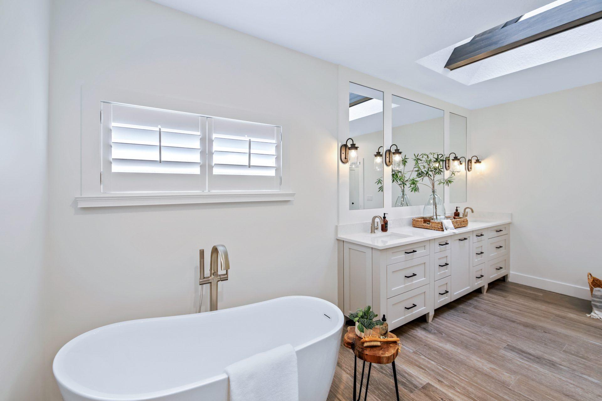 Oakhaven Oasis   Bathroom