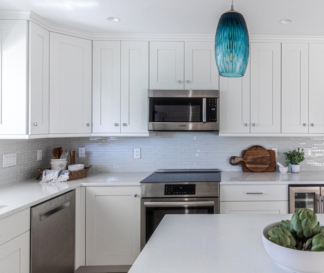 Catamaran Terrace   Kitchen
