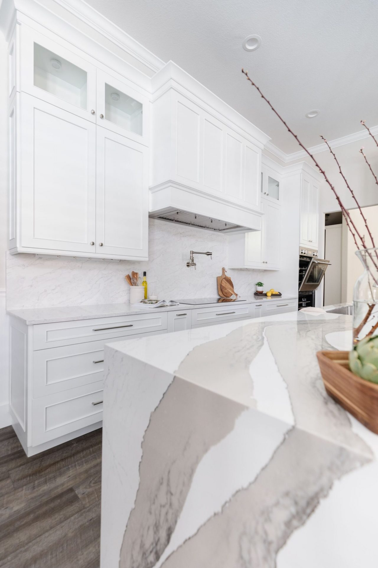 Canoe Creek Terrace   Kitchen